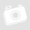 Kép 2/2 - Profilplast PVC élvédő, íves, 8 mm / 2.78m törtfehér