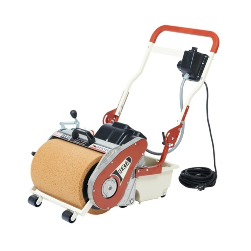 Raimondi Berta Adv csempemosó gép, epoxi és cement alapú fugákhoz, 230V 50 / 60Hz