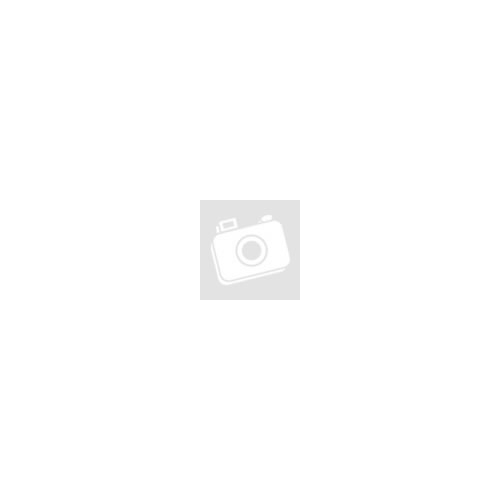Profilplast alumínium élvédő, íves, 8 mm / 2.5m natúr