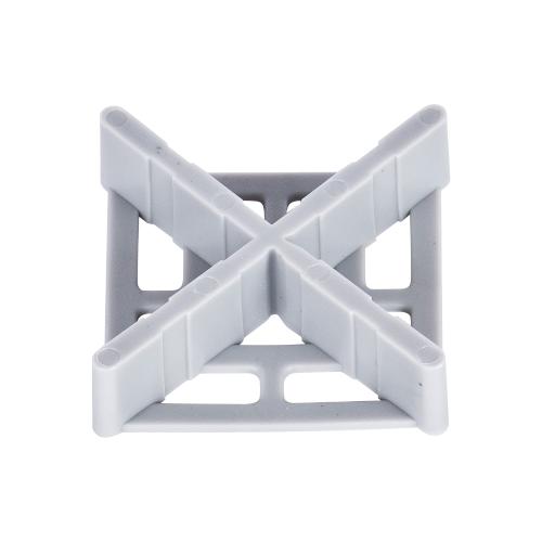 """Raimondi szinttartó """"+"""" formájú, 4 mm-es fugakereszt 20 mm lapokhoz, 200 db / csomag"""