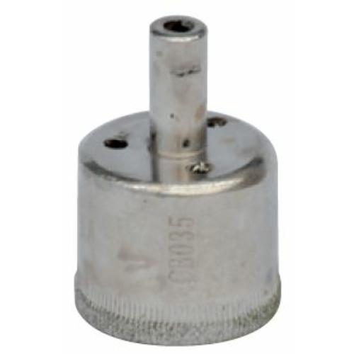 Raimondi fúrószár, Gyémántfúró, 35 mm, vizes 181U035