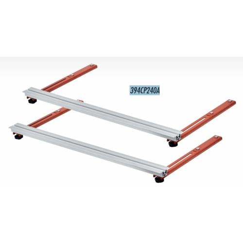 Raimondi toldóelem BM180 asztalhoz hosszanti, 240 x 90 cm méretre bővithető 394CP240A
