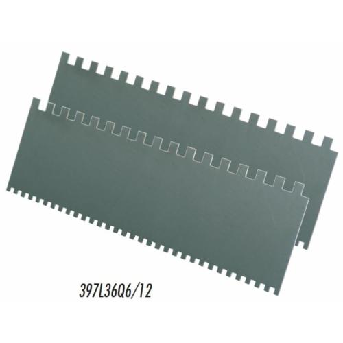 Raimondi fogaslemez Colombo-hoz (6 x 6 / 12 x 12) 397L36Q6 / 12