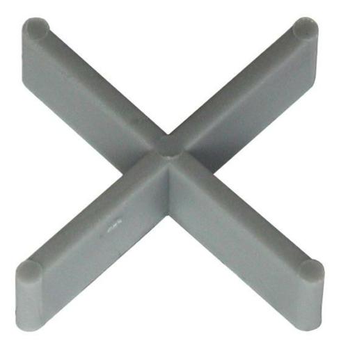 Raimondi fugakereszt, 2 mm, 1000 db / csomag