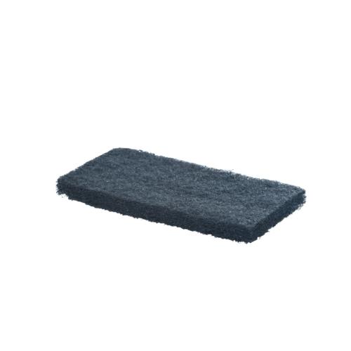 Raimondi pótfilc, epoxi fugázó lemosásához, középdurva, (fekete)