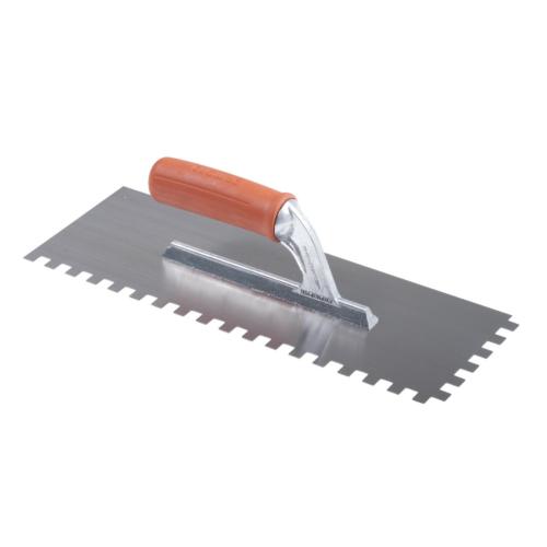 Raimondi glettvas, 36 cm, 10 x 10 mm, gumi markolat