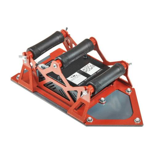 Raimondi E-Fox akkumulátoros lapvibrátor